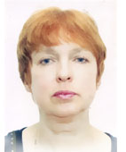 Татьяна ПРАВОТОРОВА