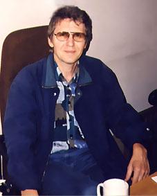 Александр КАПКОВ