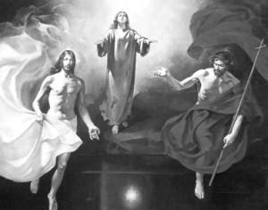 Юбилей крещения Руси