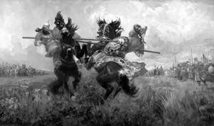 К чему понуждают российскую историю