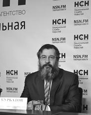 Андрей Курбатов