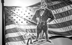 Фашизм в Америке