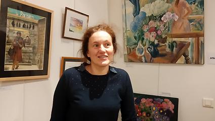 Анастасия Николаева