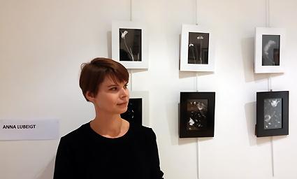 Анна Любешт